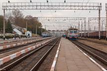 Потяг Гречани-Жмеринка став другим приміським потягом, який відновив свою роботу на території області
