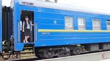 Квитки на потяг Хмельницький-Київ уже можна придбати онлайн або на залізничному вокзалі