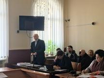 У судовому слуханні братиме участь нова група прокурорів