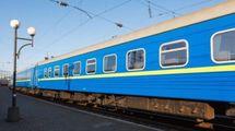 У «червоній зоні» залізничний транспорт продовжив курсувати й здійснювати висадку пасажирів
