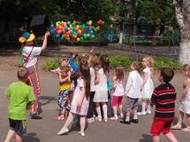 Дошкільні навчальні заклади можуть почати роботу з 1 червня