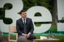 Візит Президента на Хмельниччину планується 3-4 червня