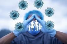 З 456 випадків коронавірусної інфекції, які зафіксовані на Хмельниччині, вже одужало 237 людей