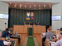Депутати голосували за звернення до центральної влади майже без обговорень