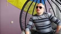 Олександр Дарморос служив розвідником в зоні АТО