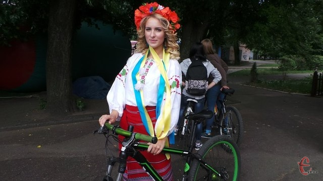 Картинки по запросу дивочий велопарад
