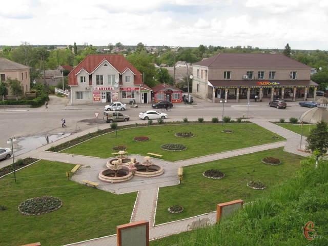 """Подорожуємо Хмельниччиною. Полонне — місто з тисячолітньою історією    Новини Хмельницького """"Є""""   ye.ua"""
