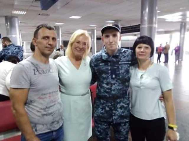 Сергій Цибізов