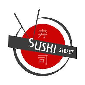 """SUSHI street"""