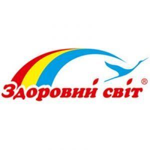 ПрАТ «Деражнянський молочний завод», ТМ «Здоровий світ»