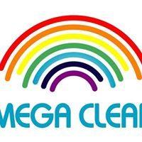 """Професійне прибирання """"MEGA Clean"""""""