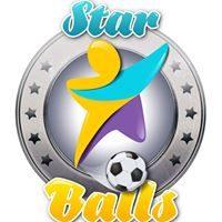 """Футбольний клуб для дошкільнят """"StarBalls"""""""