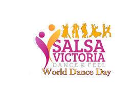 """Школа соціальних танців """"Salsa Victoria"""""""