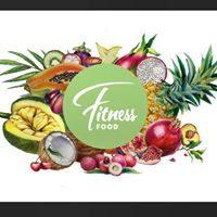 """""""Fitness FOOD"""" сервіс доставки корисної їжі"""