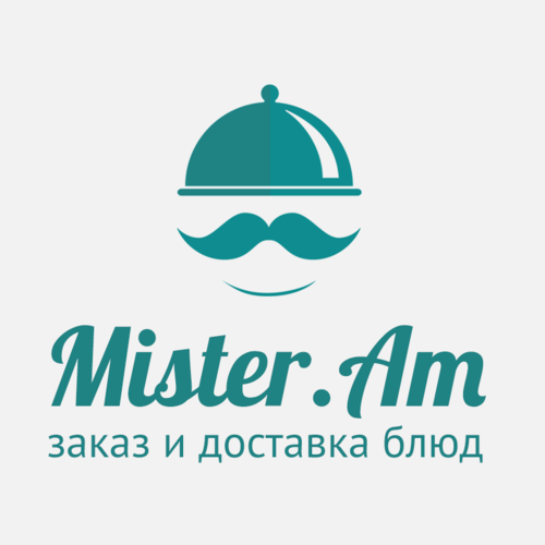 """Mister.Am"" заказ и доставка блюд"