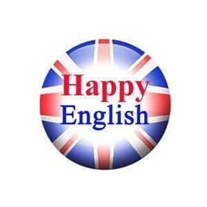 """Школа іноземних мов """"Happy English"""""""