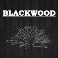 """Кафе """"BLACKWOOD"""""""