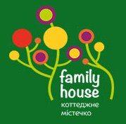 "Котеджне містечко ""Family House"""