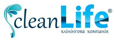 """Клінінгова компанія """"Clean Life"""""""