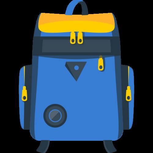Інтернет-магазин рюкзаків та аксесуарів