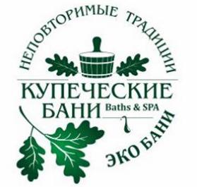 """Банно-оздоровчий клуб """"Купеческие бани"""""""