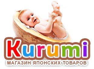 """Магазин японских товаров """"Kurumi"""""""