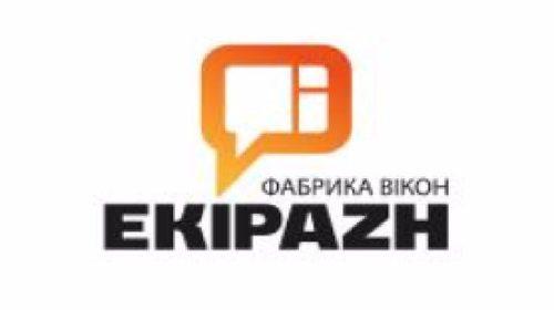 "Фабрика вікон ""EKIPAZH"""