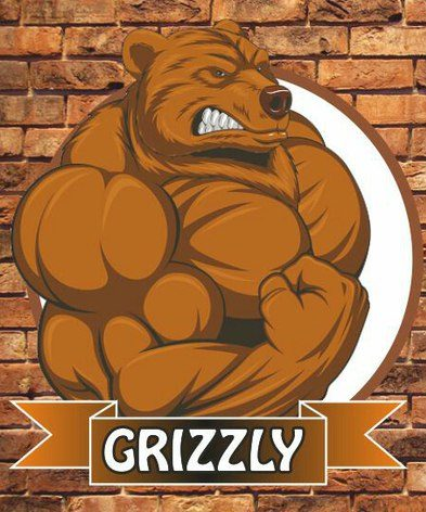 """GRIZZLY"""
