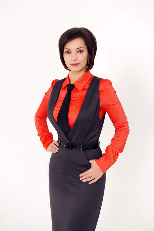 Адвокат Елена Топалова (м.Київ)