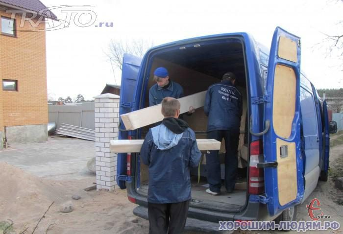Абсолютне вивезення будсміття в Хмельницькому. Вантажники. Переїзди