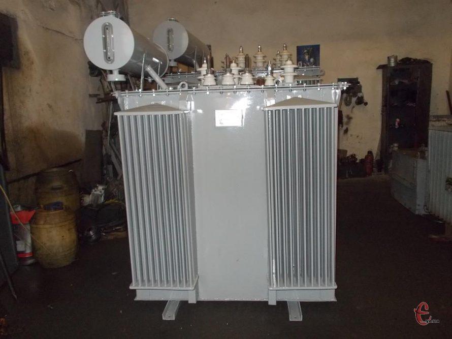 Трансформатор ТМ-630/10/0,4; ТМ-630/6/0,4; ТМ 630 кВА