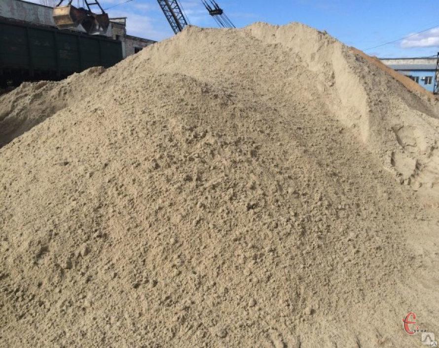 Пісок/Щебень/Цемент/Будматеріали/Песок/Подьём в квартиру/Доставка