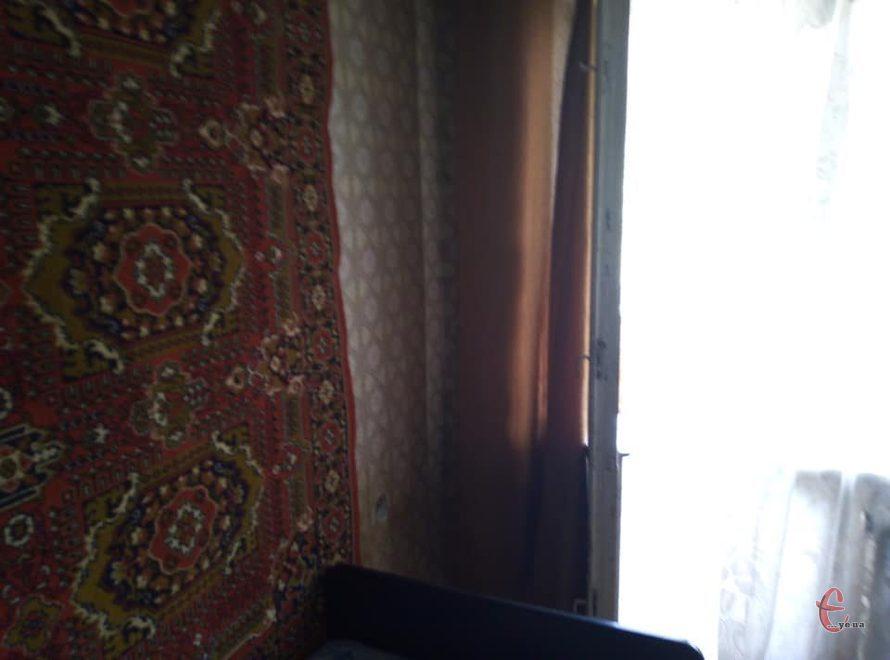 Здам кімнату для хлопця, Виставка, вул.Зарічанська