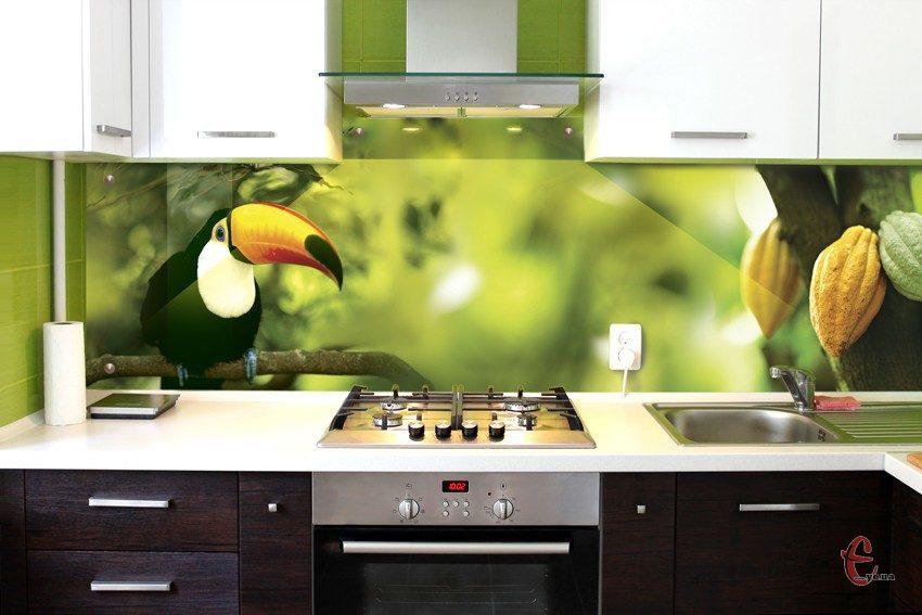 Кухонний фартух, скіналі