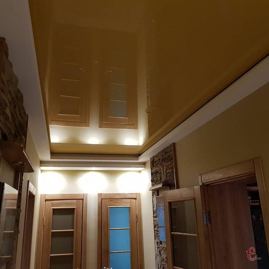 Натяжные потолки, подвесные потолки, гипсокартон, обои