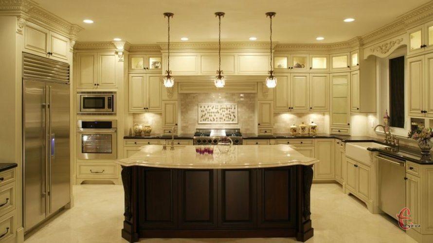 Виготовлення меблів на замовлення (кухні, шафи-купе та інше)