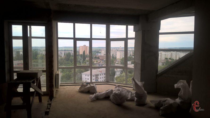 Продам 2-кімнатну квартиру в новому будинку