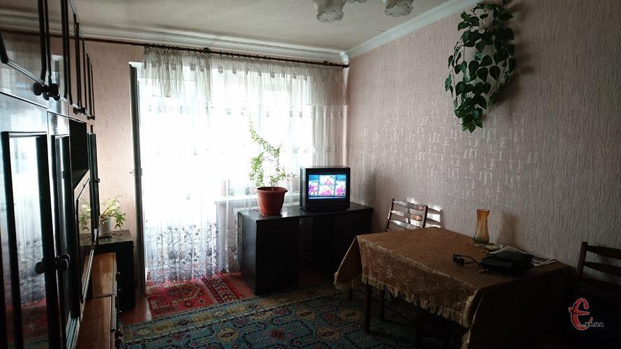 Продам 2-кімнатну квартиру в Білій Церкві