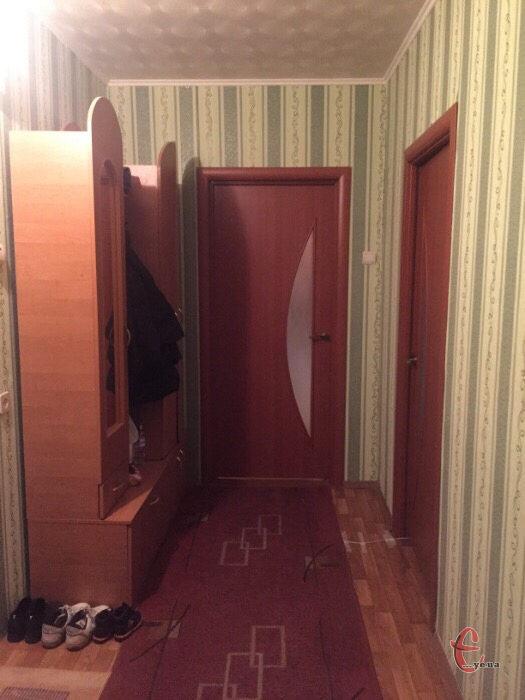 Продам 2-кімнатну квартиру на Леваневському масиві, терміново