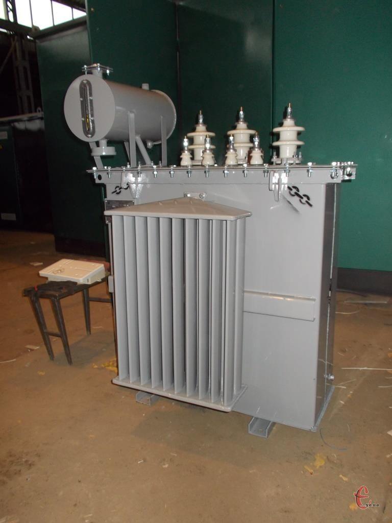 Трансформатор ТМ-160/10/0,4; ТМ-160/6/0,4; ТМ 160 кВА