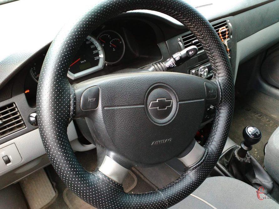 Чехол-оплётка на руль, черная, качество
