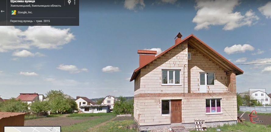 Продам будинок по вул.Щаслива