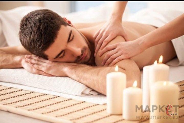 Відновлюючий масаж