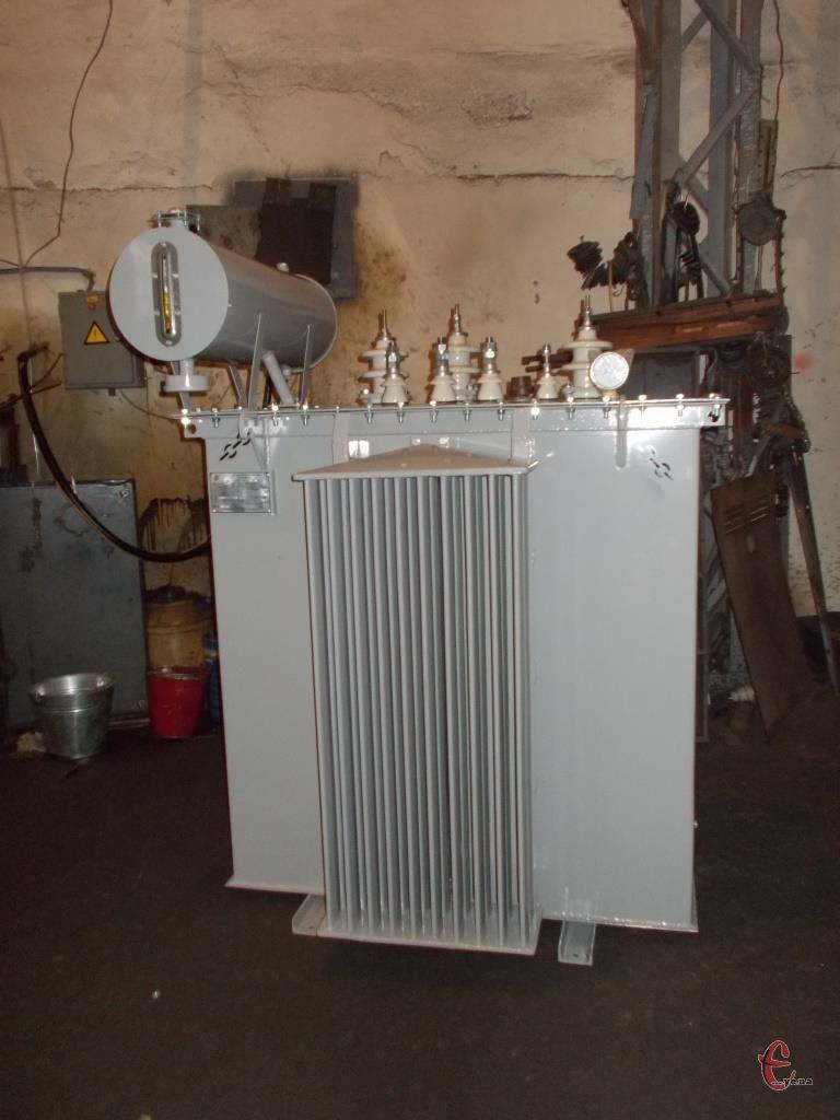 Трансформатор ТМ-400/10/0,4; ТМ-400/6/0,4; ТМ 400 кВА