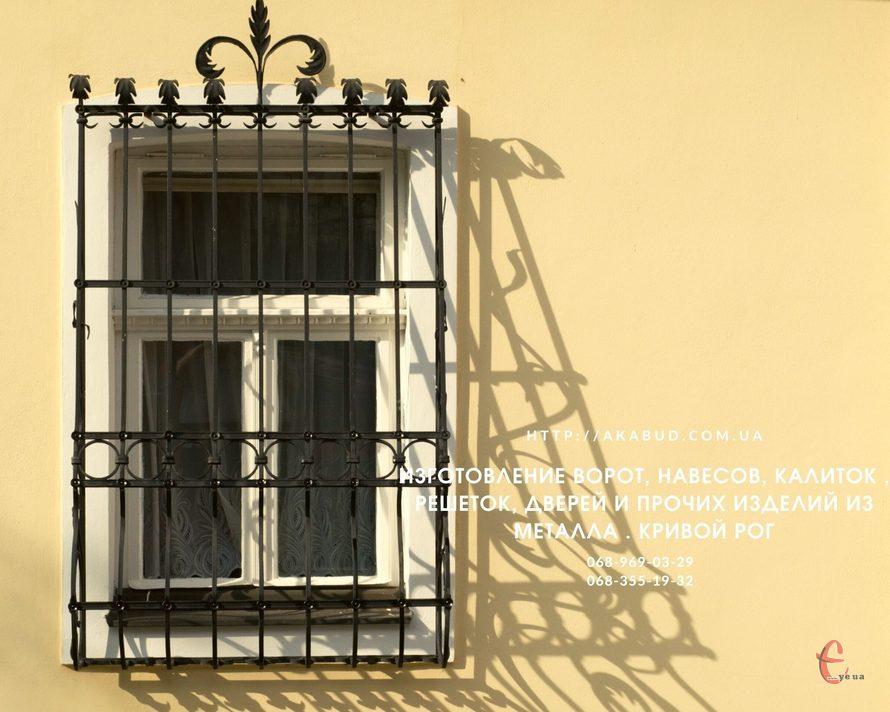 Распашные ворота, решетки на окна, автонавесы, калитки, заборы, двери