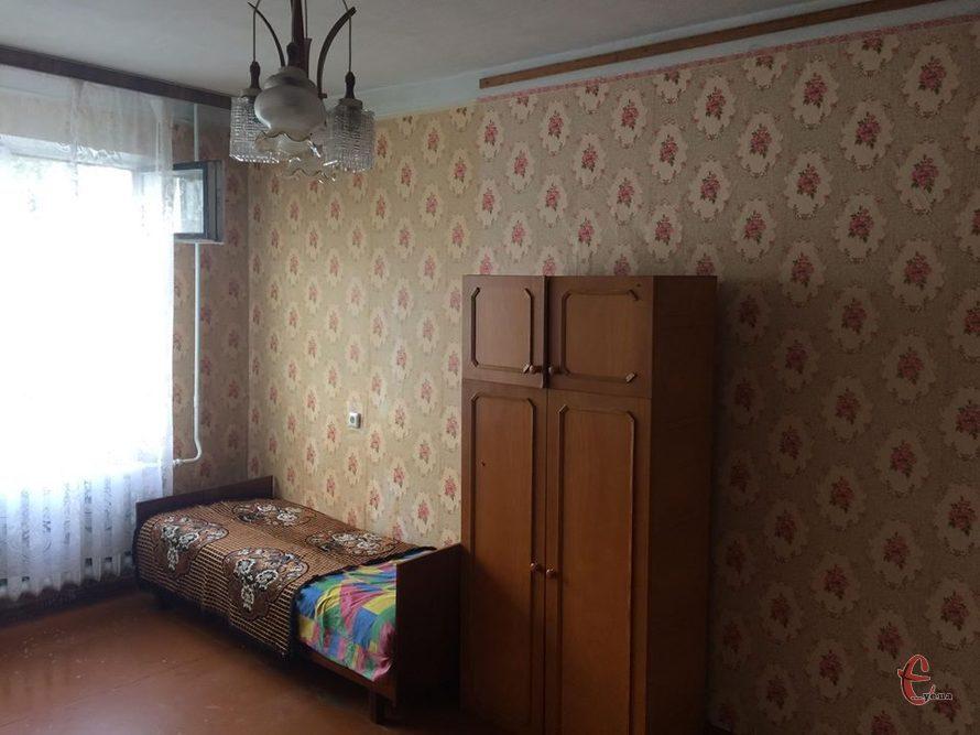 Продам 3-кімнатну квартиру в Білій Церкві