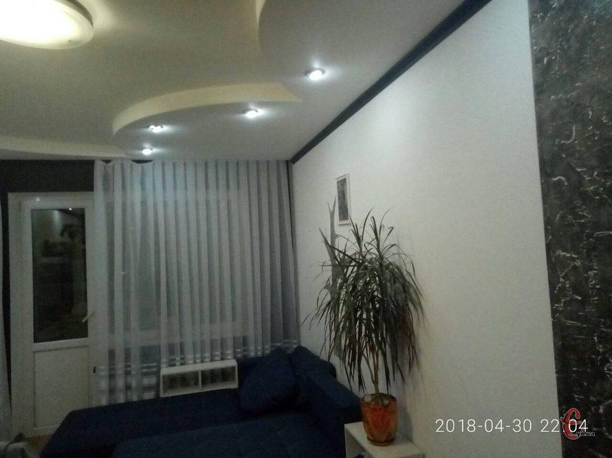 Продам 1-кімнатну квартиру в Білій Церкві, терміново