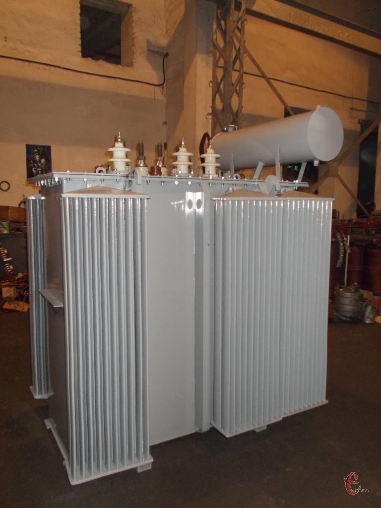 Трансформатор ТМ-1000/10/0,4; ТМ-1000/6/0,4; ТМ 1000 кВА