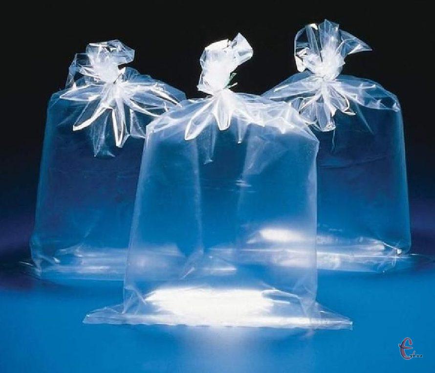 Мешки полиэтиленовые под засолку 65х100 см, 70 мкм