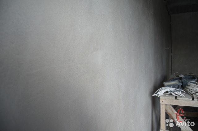 Штукатурка стін у квартирі